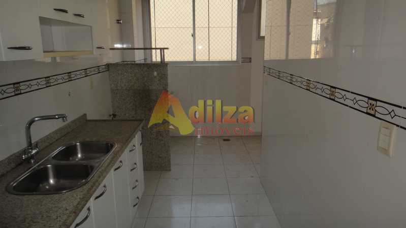 DSC07052 - Apartamento À Venda - Tijuca - Rio de Janeiro - RJ - TIAP20538 - 16