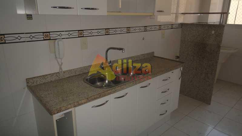 DSC07053 - Apartamento À Venda - Tijuca - Rio de Janeiro - RJ - TIAP20538 - 17
