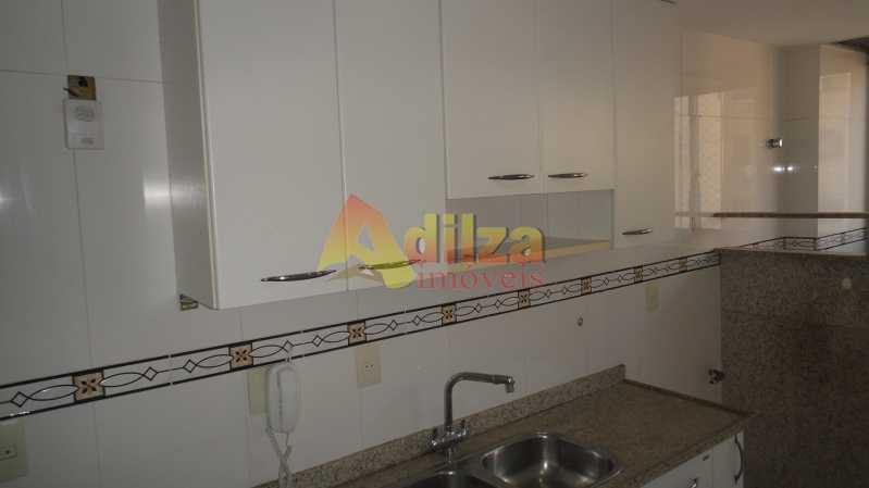DSC07054 - Apartamento À Venda - Tijuca - Rio de Janeiro - RJ - TIAP20538 - 22