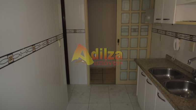 DSC07055 - Apartamento À Venda - Tijuca - Rio de Janeiro - RJ - TIAP20538 - 18