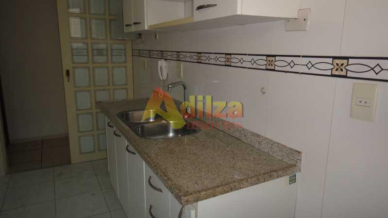 DSC07057 - Apartamento À Venda - Tijuca - Rio de Janeiro - RJ - TIAP20538 - 19