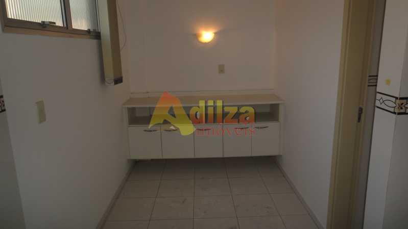 DSC07058 - Apartamento À Venda - Tijuca - Rio de Janeiro - RJ - TIAP20538 - 20