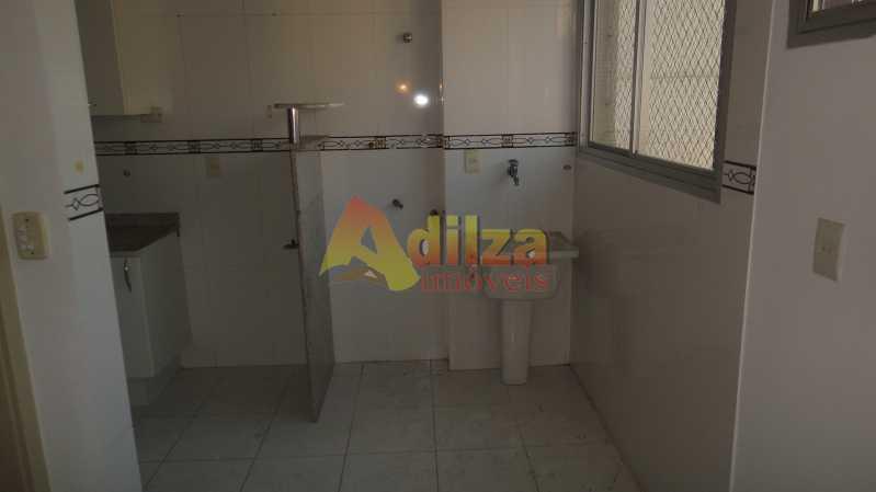 DSC07059 - Apartamento À Venda - Tijuca - Rio de Janeiro - RJ - TIAP20538 - 23