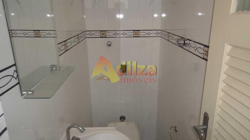 DSC07060 - Apartamento À Venda - Tijuca - Rio de Janeiro - RJ - TIAP20538 - 24