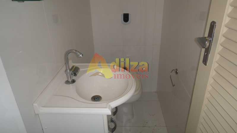 DSC07061 - Apartamento À Venda - Tijuca - Rio de Janeiro - RJ - TIAP20538 - 25