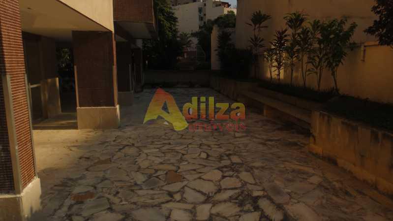 DSC07062 - Apartamento À Venda - Tijuca - Rio de Janeiro - RJ - TIAP20538 - 26