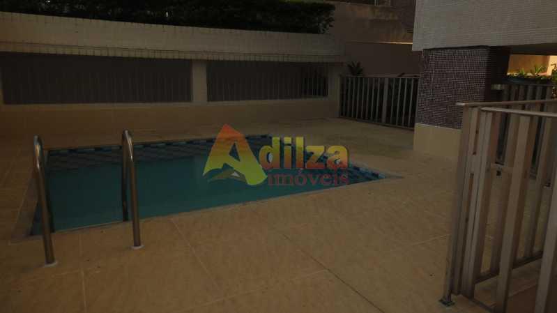 DSC07063 - Apartamento À Venda - Tijuca - Rio de Janeiro - RJ - TIAP20538 - 21