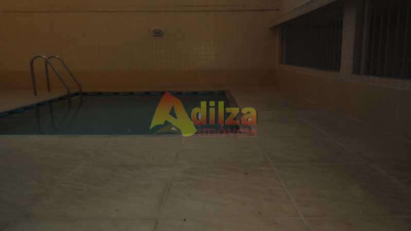 DSC07064 - Apartamento À Venda - Tijuca - Rio de Janeiro - RJ - TIAP20538 - 27