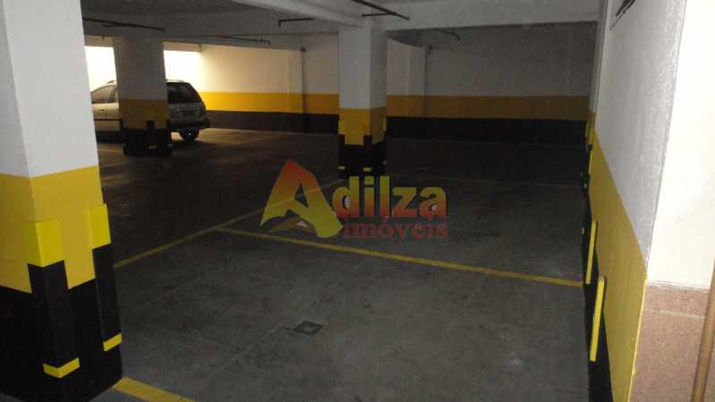 DSC07071 - Apartamento À Venda - Tijuca - Rio de Janeiro - RJ - TIAP20538 - 28