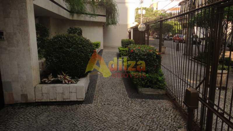 DSC07074 - Apartamento À Venda - Tijuca - Rio de Janeiro - RJ - TIAP20538 - 29