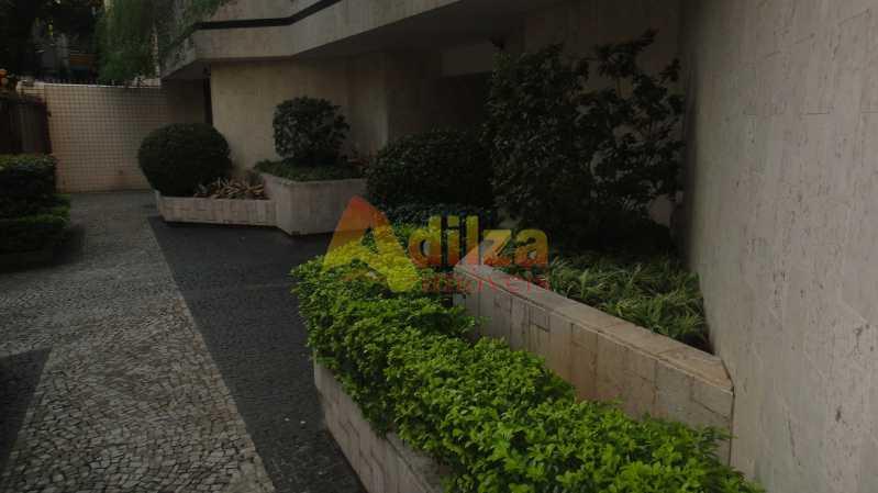 DSC07076 - Apartamento À Venda - Tijuca - Rio de Janeiro - RJ - TIAP20538 - 30
