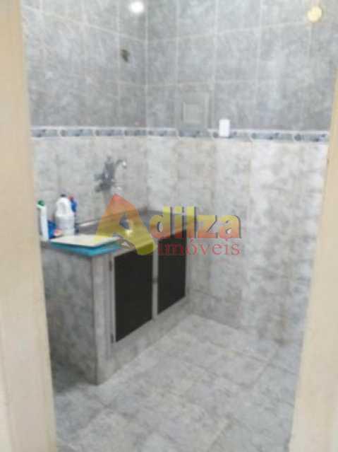 421926006366999 - Apartamento À Venda - Tijuca - Rio de Janeiro - RJ - TIAP10164 - 5