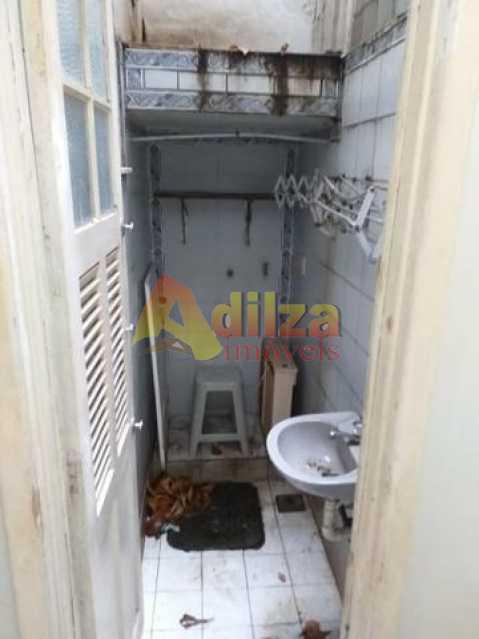 422926004797514 - Apartamento À Venda - Tijuca - Rio de Janeiro - RJ - TIAP10164 - 11