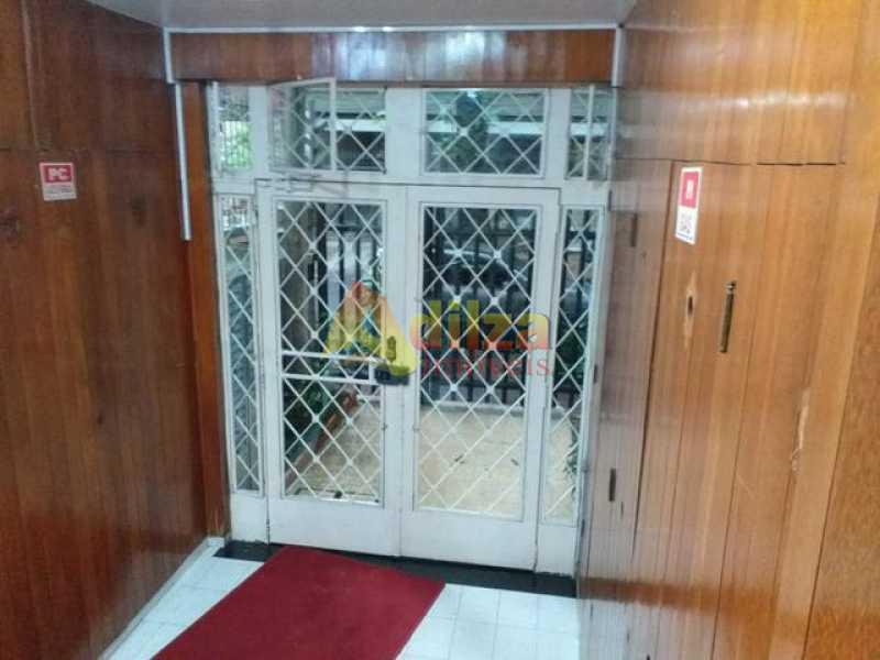 422926006539091 - Apartamento À Venda - Tijuca - Rio de Janeiro - RJ - TIAP10164 - 1
