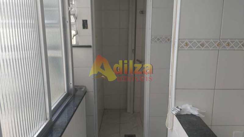 424926009997297 - Apartamento À Venda - Tijuca - Rio de Janeiro - RJ - TIAP10164 - 8