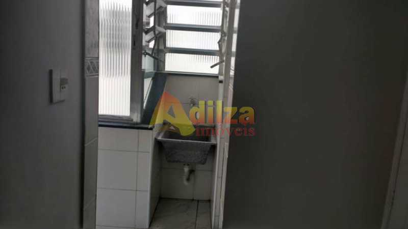 425926008277266 - Apartamento À Venda - Tijuca - Rio de Janeiro - RJ - TIAP10164 - 9