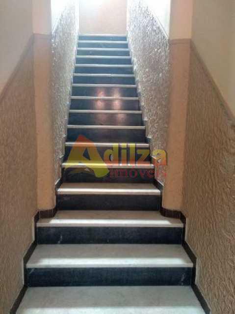 011905000628627 - Casa de Vila à venda Rua Estácio de Sá,Estácio, Rio de Janeiro - R$ 310.000 - TICV20018 - 4