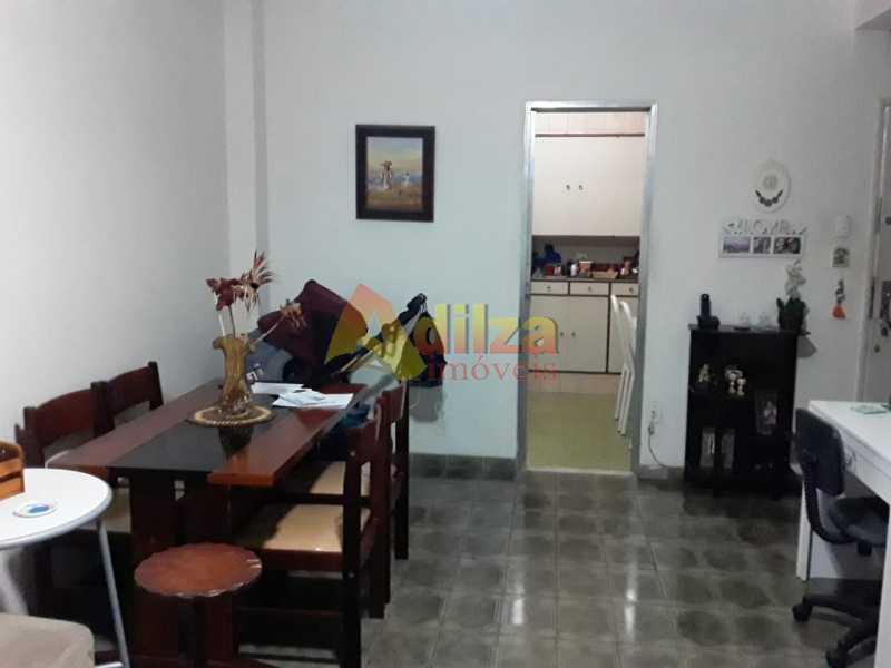WhatsApp Image 2019-06-04 at 1 - Apartamento À Venda - Tijuca - Rio de Janeiro - RJ - TIAP30236 - 1