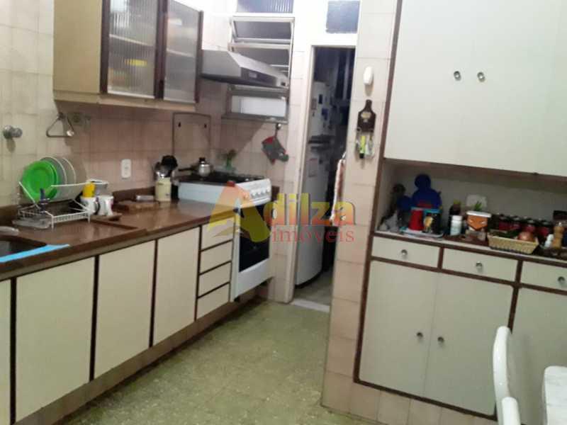 WhatsApp Image 2019-06-04 at 1 - Apartamento À Venda - Tijuca - Rio de Janeiro - RJ - TIAP30236 - 8