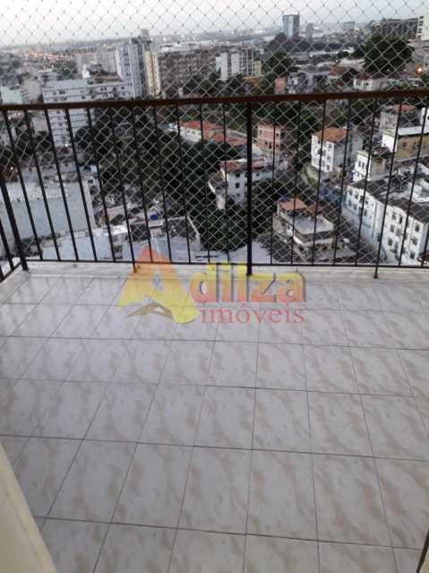 WhatsApp Image 2019-09-09 at 1 - Apartamento À Venda - Rio Comprido - Rio de Janeiro - RJ - TIAP20544 - 3