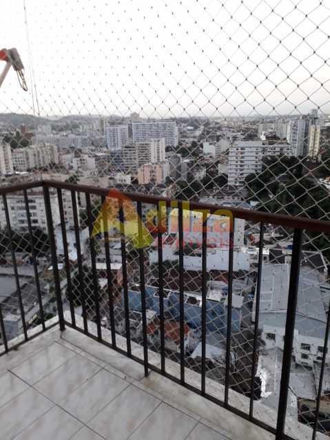 WhatsApp Image 2019-09-09 at 1 - Apartamento À Venda - Rio Comprido - Rio de Janeiro - RJ - TIAP20544 - 4