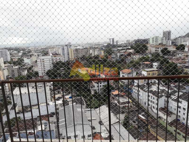 WhatsApp Image 2019-09-09 at 1 - Apartamento À Venda - Rio Comprido - Rio de Janeiro - RJ - TIAP20544 - 19