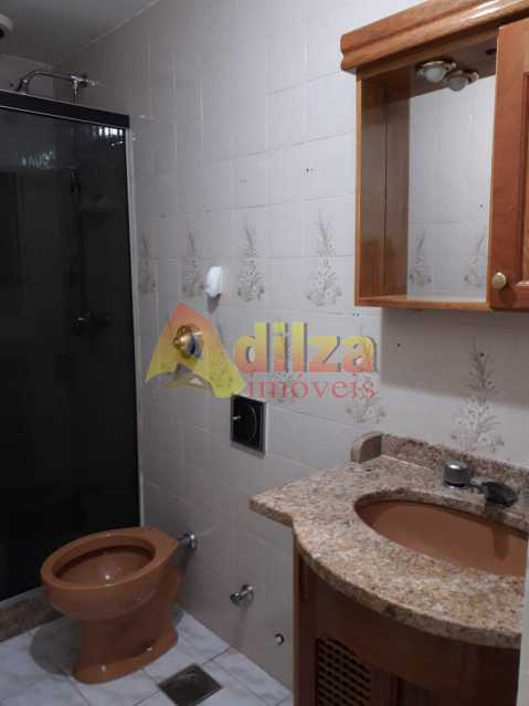 WhatsApp Image 2019-09-09 at 1 - Apartamento À Venda - Rio Comprido - Rio de Janeiro - RJ - TIAP20544 - 13