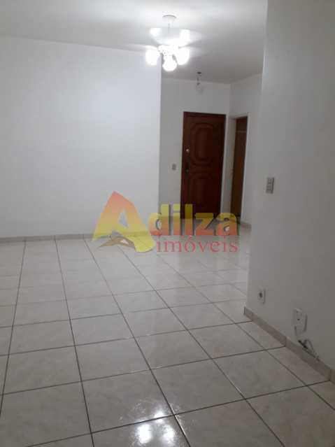 WhatsApp Image 2019-09-09 at 1 - Apartamento À Venda - Rio Comprido - Rio de Janeiro - RJ - TIAP20544 - 6