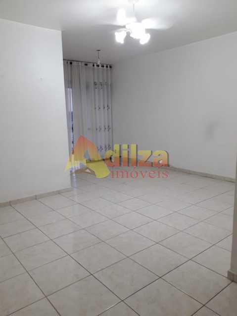 WhatsApp Image 2019-09-09 at 1 - Apartamento À Venda - Rio Comprido - Rio de Janeiro - RJ - TIAP20544 - 5
