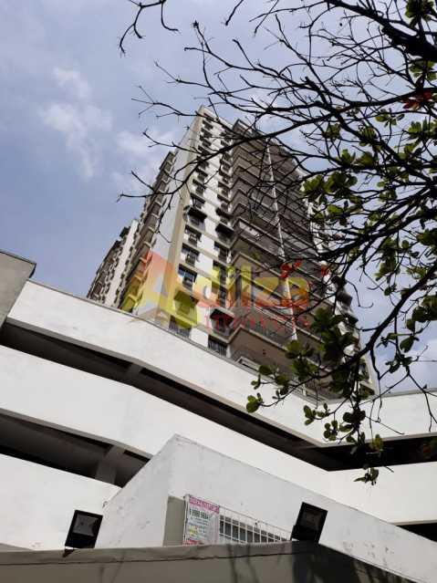 WhatsApp Image 2019-09-09 at 1 - Apartamento À Venda - Rio Comprido - Rio de Janeiro - RJ - TIAP20544 - 1