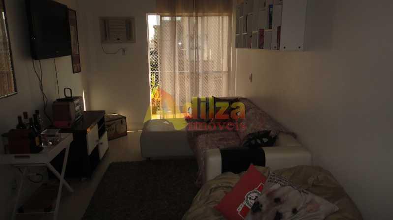 DSC07187 - Apartamento À Venda - Tijuca - Rio de Janeiro - RJ - TIAP20546 - 24