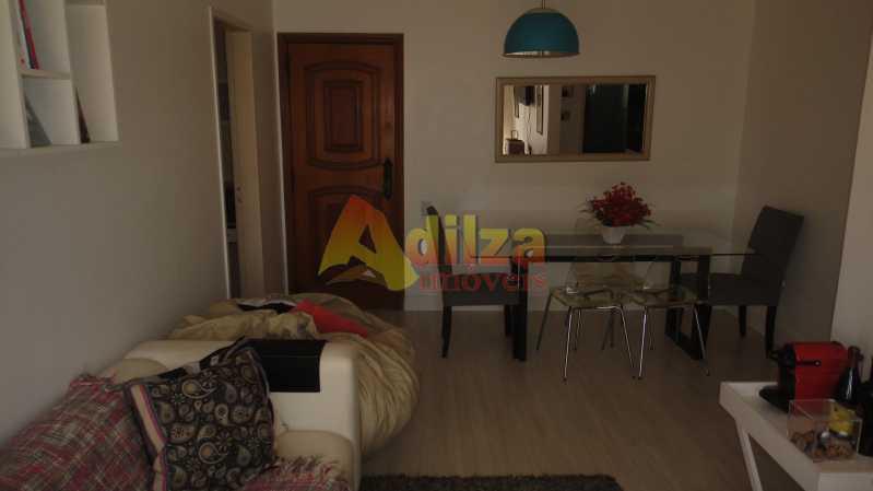 DSC07190 - Apartamento À Venda - Tijuca - Rio de Janeiro - RJ - TIAP20546 - 4