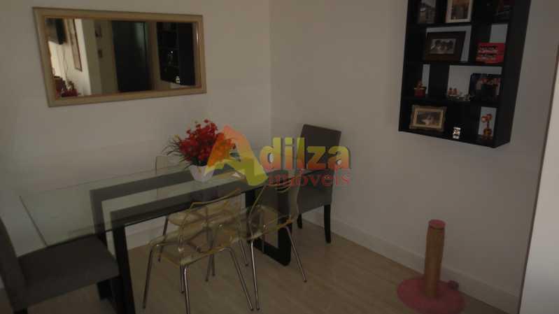 DSC07191 - Apartamento À Venda - Tijuca - Rio de Janeiro - RJ - TIAP20546 - 5