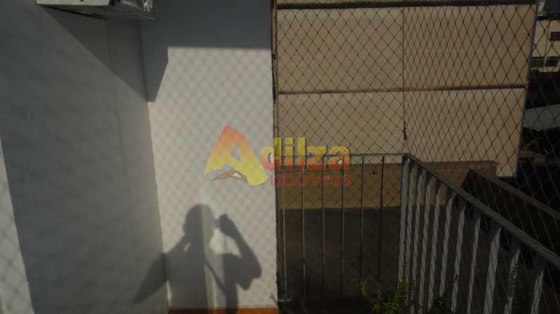 DSC07192 - Apartamento À Venda - Tijuca - Rio de Janeiro - RJ - TIAP20546 - 26