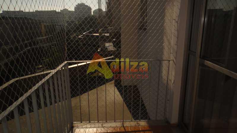 DSC07193 - Apartamento À Venda - Tijuca - Rio de Janeiro - RJ - TIAP20546 - 25