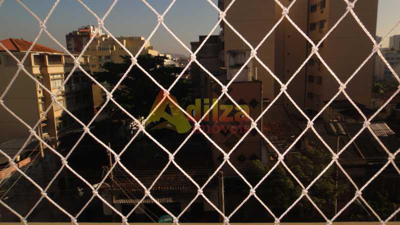 DSC07195 - Apartamento À Venda - Tijuca - Rio de Janeiro - RJ - TIAP20546 - 27