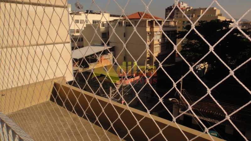 DSC07196 - Apartamento À Venda - Tijuca - Rio de Janeiro - RJ - TIAP20546 - 6