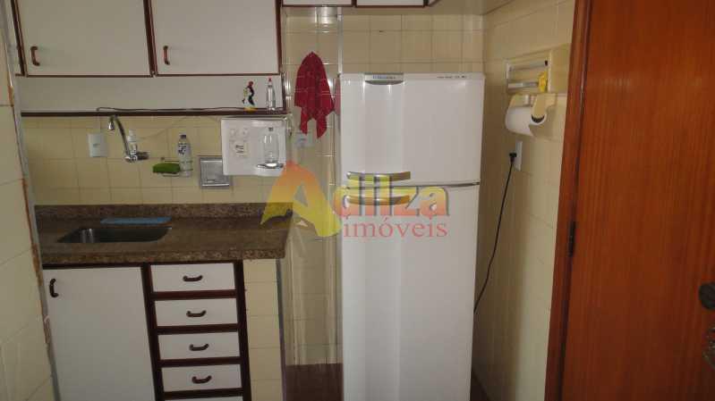 DSC07197 - Apartamento À Venda - Tijuca - Rio de Janeiro - RJ - TIAP20546 - 7