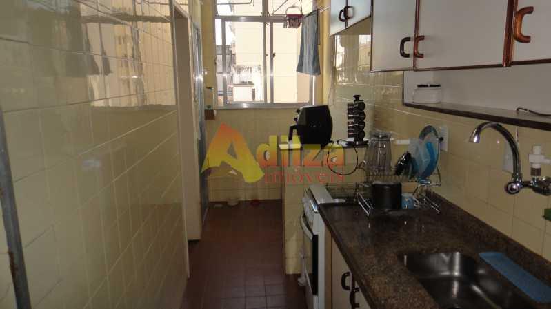 DSC07198 - Apartamento À Venda - Tijuca - Rio de Janeiro - RJ - TIAP20546 - 8