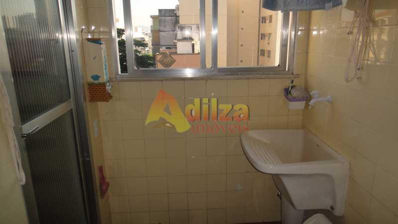DSC07199 - Apartamento À Venda - Tijuca - Rio de Janeiro - RJ - TIAP20546 - 9