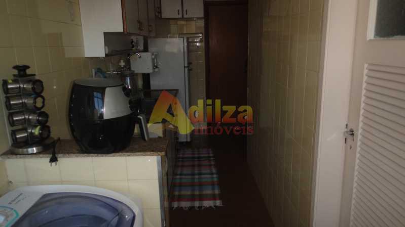 DSC07200 - Apartamento À Venda - Tijuca - Rio de Janeiro - RJ - TIAP20546 - 22