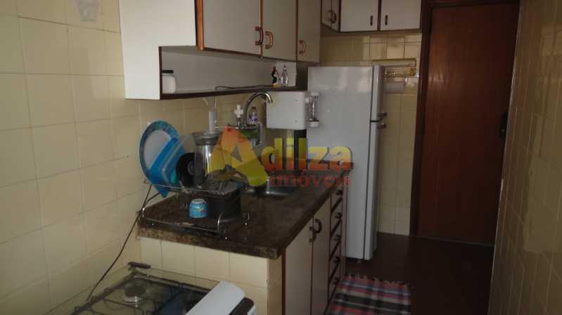 DSC07201 - Apartamento À Venda - Tijuca - Rio de Janeiro - RJ - TIAP20546 - 10
