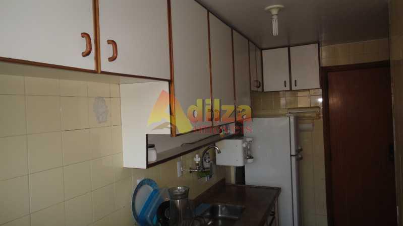 DSC07202 - Apartamento À Venda - Tijuca - Rio de Janeiro - RJ - TIAP20546 - 11