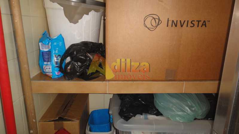 DSC07204 - Apartamento À Venda - Tijuca - Rio de Janeiro - RJ - TIAP20546 - 13