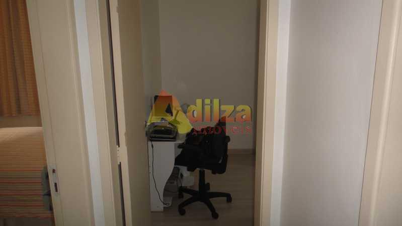DSC07205 - Apartamento À Venda - Tijuca - Rio de Janeiro - RJ - TIAP20546 - 14