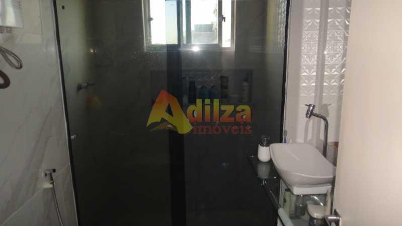 DSC07206 - Apartamento À Venda - Tijuca - Rio de Janeiro - RJ - TIAP20546 - 15