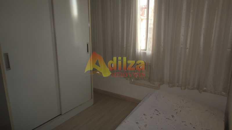 DSC07207 - Apartamento À Venda - Tijuca - Rio de Janeiro - RJ - TIAP20546 - 16