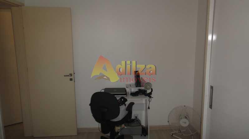 DSC07208 - Apartamento À Venda - Tijuca - Rio de Janeiro - RJ - TIAP20546 - 17