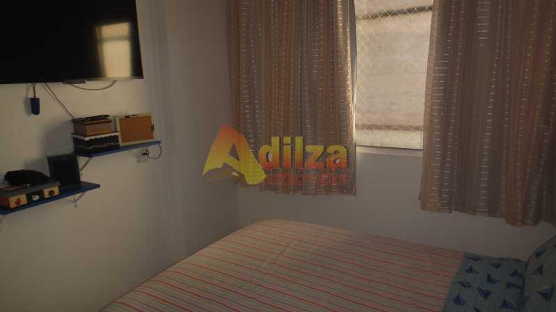 DSC07209 - Apartamento À Venda - Tijuca - Rio de Janeiro - RJ - TIAP20546 - 18