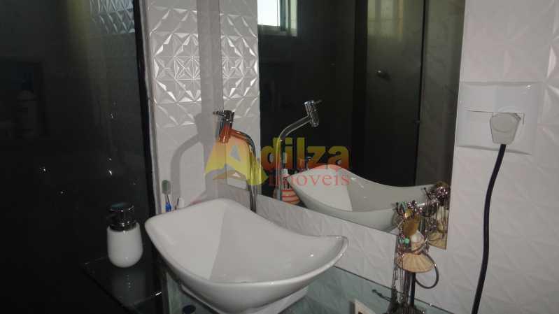 DSC07212 - Apartamento À Venda - Tijuca - Rio de Janeiro - RJ - TIAP20546 - 21